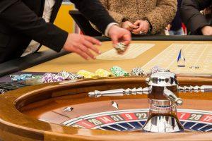 betting casino games online